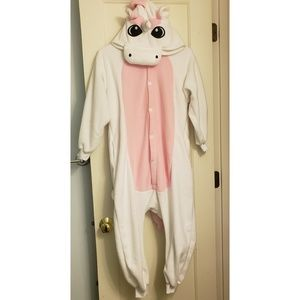 Pegasus Unicorn Onesie Pajamas